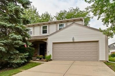991 Knollwood Drive, Buffalo Grove, IL 60089 - #: 10478201