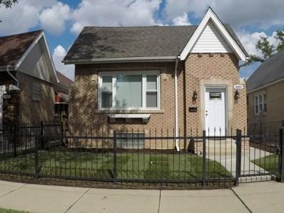 10447 S Sangamon Street, Chicago, IL 60643 - #: 10478209