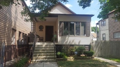 4547 S Wallace Street, Chicago, IL 60609 - #: 10478227