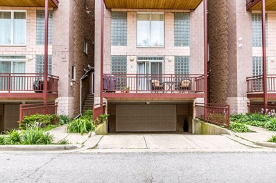 8735 W Catherine Avenue UNIT 4, Chicago, IL 60656 - #: 10478354