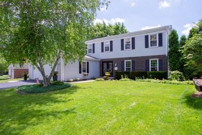 425 Manor Hill Lane, Lombard, IL 60148 - #: 10478371