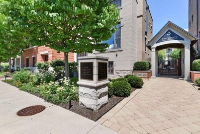 460 Pennsylvania Avenue UNIT 2, Glen Ellyn, IL 60137 - #: 10478372