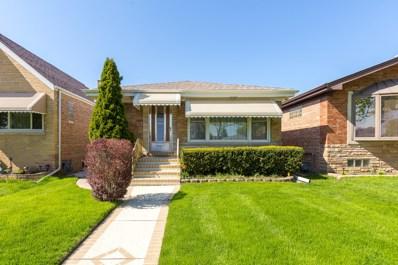 7314 W Cullom Avenue, Norridge, IL 60706 - #: 10478374