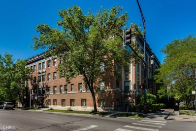 5110 S Woodlawn Avenue UNIT 2H, Chicago, IL 60615 - #: 10478379