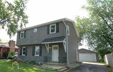 1610 E Elm Street, Wheaton, IL 60189 - #: 10478398