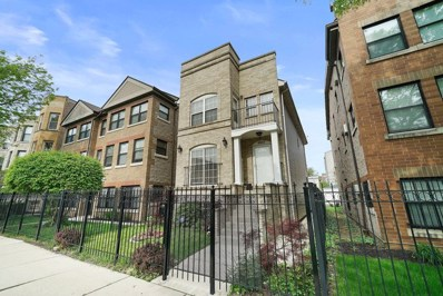 4847 S St Lawrence Avenue, Chicago, IL 60615 - #: 10478407