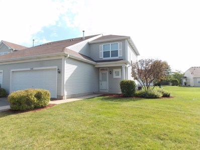 348 Country Brook Lane UNIT 348, Harvard, IL 60033 - #: 10478440