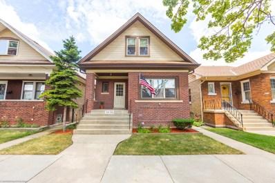 6022 W Dakin Street, Chicago, IL 60634 - #: 10478481
