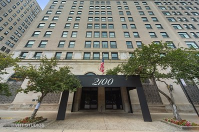 2100 N Lincoln Park West UNIT 9BS, Chicago, IL 60614 - #: 10478507