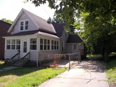 523 14th Street, Rockford, IL 61104 - #: 10478529