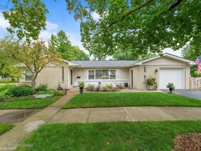 1527 W Liberty Drive, Wheaton, IL 60187 - #: 10478584