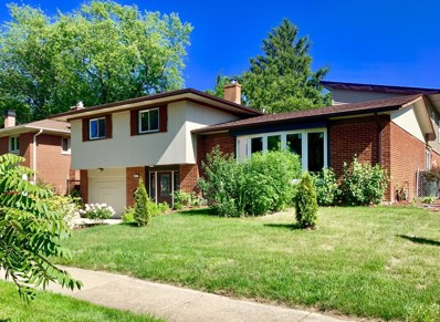 6624 Forestview Drive, Oak Forest, IL 60452 - #: 10478585