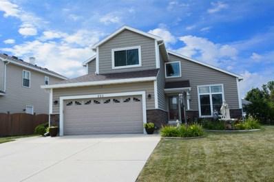 351 Millwood Drive, Bartlett, IL 60103 - #: 10478601
