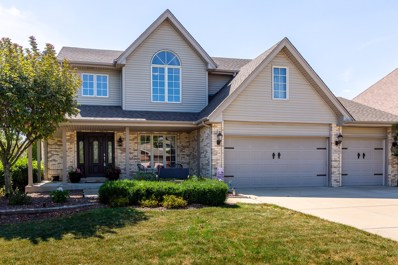 18236 Clear Creek Xing, Orland Park, IL 60467 - #: 10478606