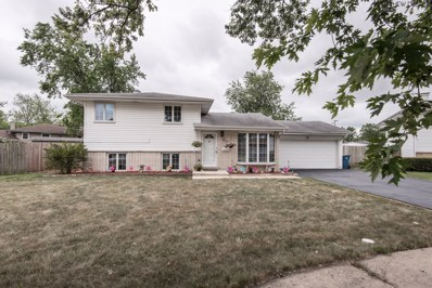 428 W Lake Park Drive, Addison, IL 60101 - #: 10478611