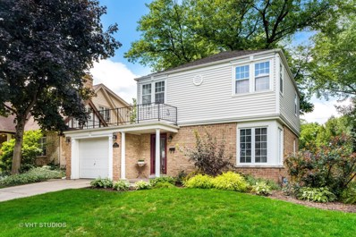 702 S Mitchell Avenue, Arlington Heights, IL 60005 - #: 10478615