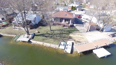 209 Fossil Cove Lane, Wilmington, IL 60481 - MLS#: 10478692