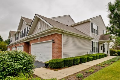 521 N Red Deer Road UNIT 521, Round Lake, IL 60073 - #: 10478726