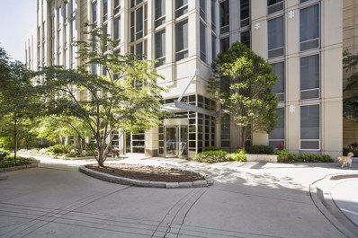 720 N LARRABEE Street UNIT 1508, Chicago, IL 60654 - MLS#: 10478733