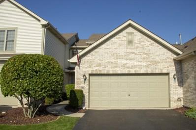 50 Corinth Drive, Tinley Park, IL 60477 - MLS#: 10478776