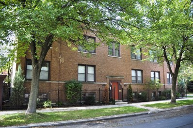 5014 N Oakley Avenue UNIT 2, Chicago, IL 60625 - #: 10478949