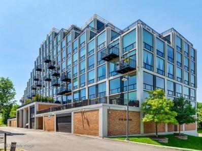 61 W 15th Street UNIT 201, Chicago, IL 60605 - #: 10479010