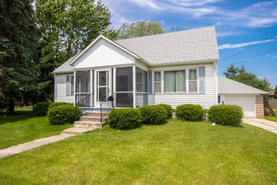 721 E 6th Street, Sandwich, IL 60548 - #: 10479108