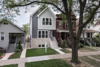 4137 N Lawndale Avenue, Chicago, IL 60618 - #: 10479199