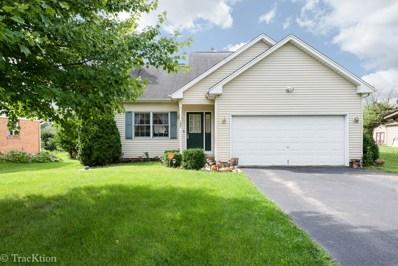 157 Birchwood Road, Carpentersville, IL 60110 - #: 10479200