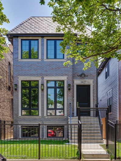 1427 W Belle Plaine Avenue, Chicago, IL 60613 - #: 10479208