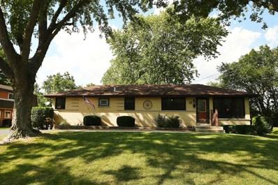 235 Wisconsin Road, Frankfort, IL 60423 - #: 10479240