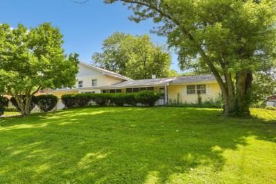 18661 Loras Lane, Country Club Hills, IL 60478 - #: 10479253