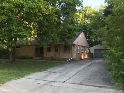 3414 N View Road, Rockford, IL 61107 - #: 10479254