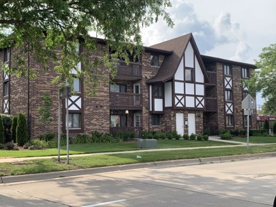 10620 S Ridgeland Avenue UNIT 3A, Chicago Ridge, IL 60415 - MLS#: 10479294