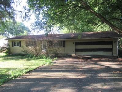 8503 Garrison Road, Wonder Lake, IL 60097 - #: 10479325