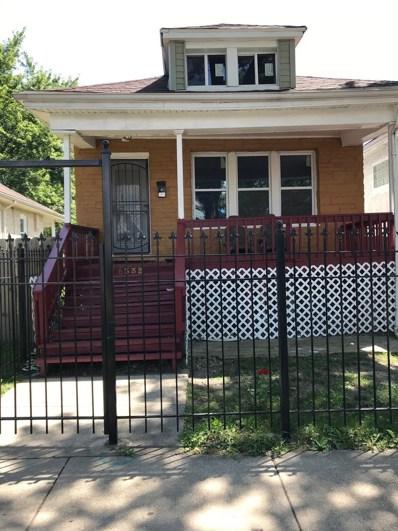 6333 S Washtenaw Avenue, Chicago, IL 60629 - #: 10479352
