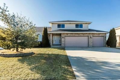 1589 Edmonds Avenue, New Lenox, IL 60451 - #: 10479361