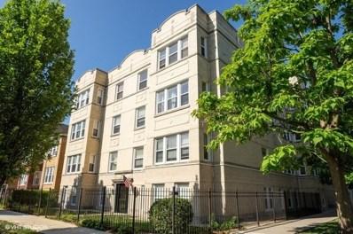 3141 W Carmen Avenue UNIT 3, Chicago, IL 60625 - #: 10479362
