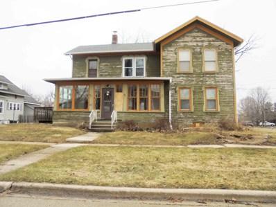 292 E McKinley Avenue, Hinckley, IL 60520 - #: 10479432