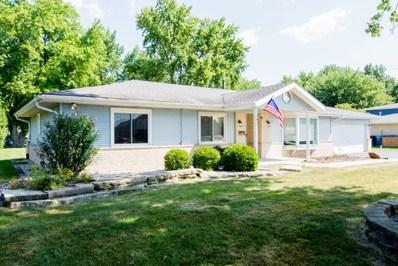 4922 W Margaret Street, Monee, IL 60449 - #: 10479451