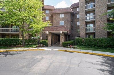 1220 Rudolph Road UNIT 3M, Northbrook, IL 60062 - #: 10479501