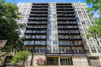 450 W Briar Place UNIT 10K, Chicago, IL 60657 - #: 10479504