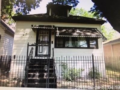 12617 S Lowe Avenue, Chicago, IL 60628 - #: 10479573