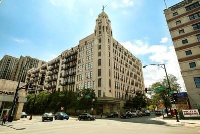 758 N Larrabee Street UNIT 426, Chicago, IL 60654 - MLS#: 10479575