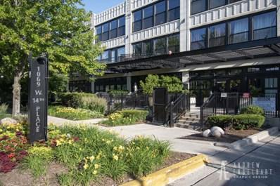 1069 W 14th Place UNIT -201, Chicago, IL 60608 - #: 10479626