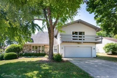 1067 Colony Drive, Crystal Lake, IL 60014 - #: 10479731