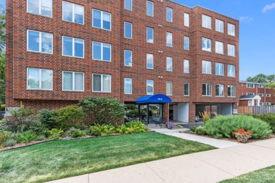 355 W Miner Street UNIT 3D, Arlington Heights, IL 60005 - #: 10479746