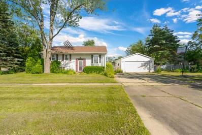 501 S Oltendorf Road, Streamwood, IL 60107 - #: 10479752