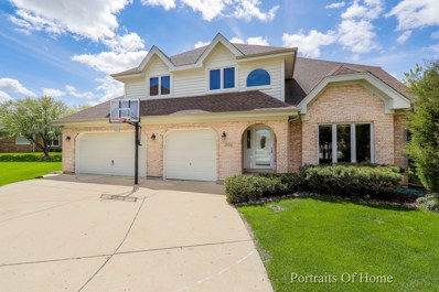 304 Radcliffe Court, Bloomingdale, IL 60108 - MLS#: 10479786