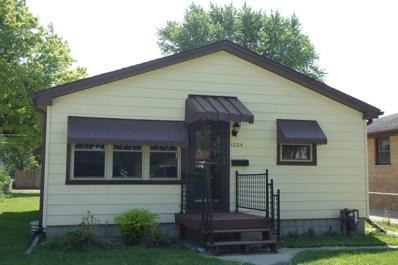 1224 N Raynor Avenue, Joliet, IL 60435 - #: 10479867
